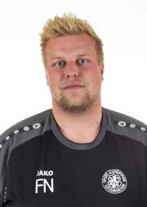 Florian Nicklas